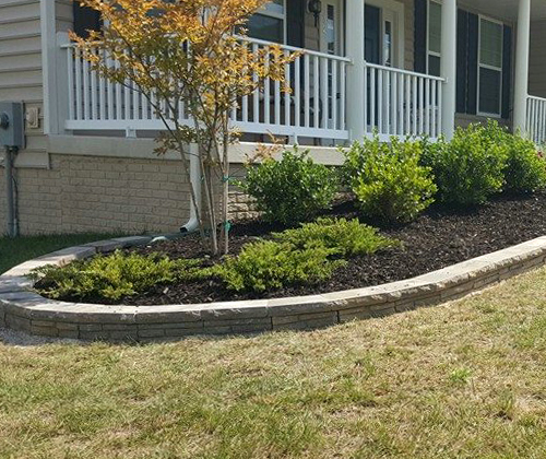 landscaping n hardscaping