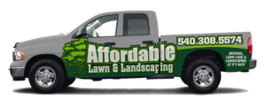 Professional & Affordable Lawn Care & Landscaping